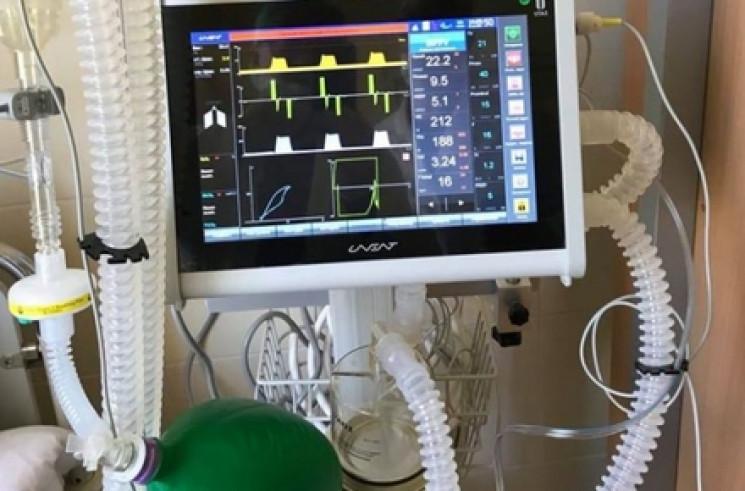У Криму понад півсотні хворих на COVID-1…