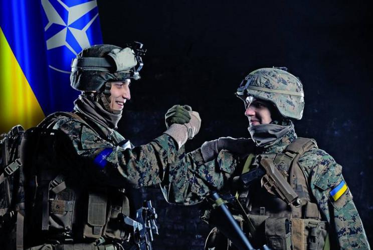 Шлях до НАТО: Три напрямки, які має розв…