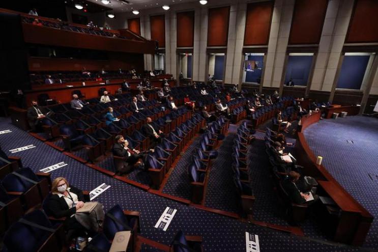Палата представників США виступила проти…