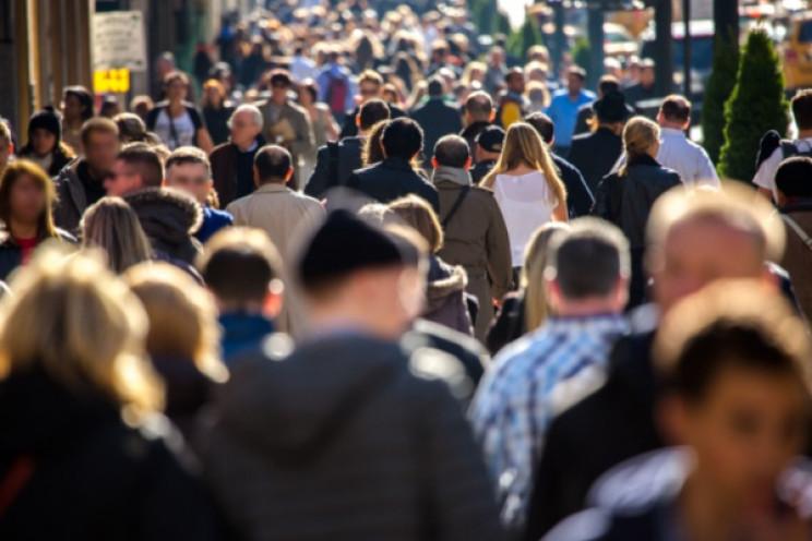 Населення Запорізької області зменшилося…