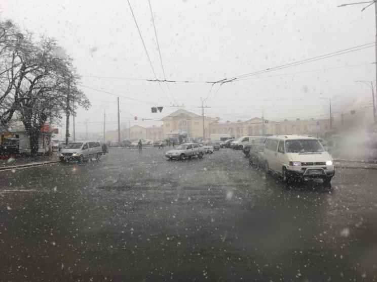 Погода на п'ятницю: Вінничанам обіцяють…