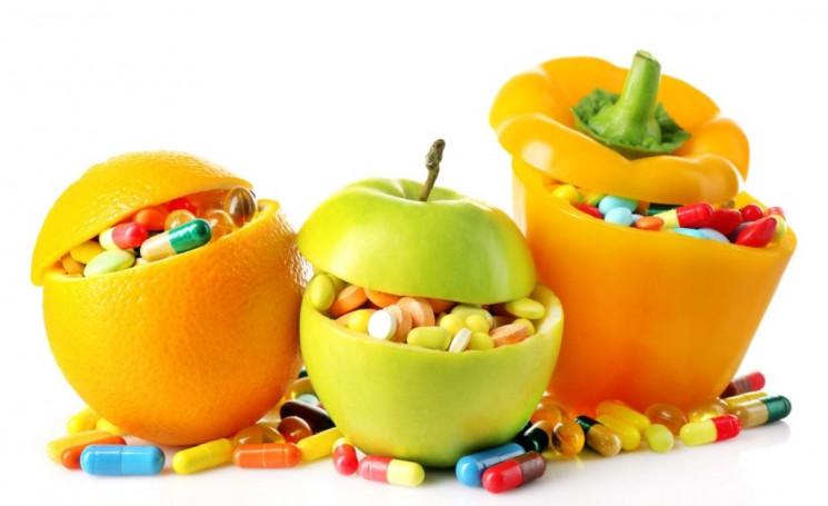 Лікарі попереджають: Вітаміни можуть бут…