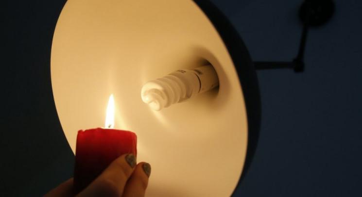 Відключення світла в Одесі: Масштабні ре…