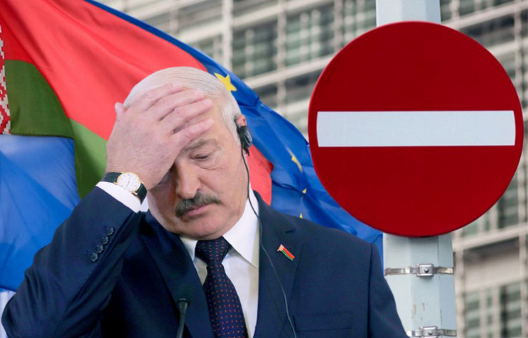 Лукашенка ізолюють: Чи вдасться Європі т…