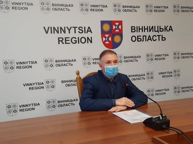 Вінничан запрошують протестуватися на ВІ…