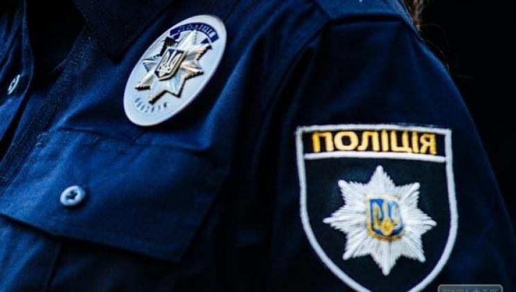 На Тернопольщине правоохранители задержа…