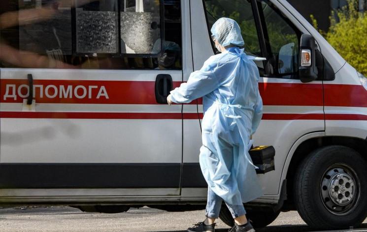 У Львівській області за добу 10 людей по…