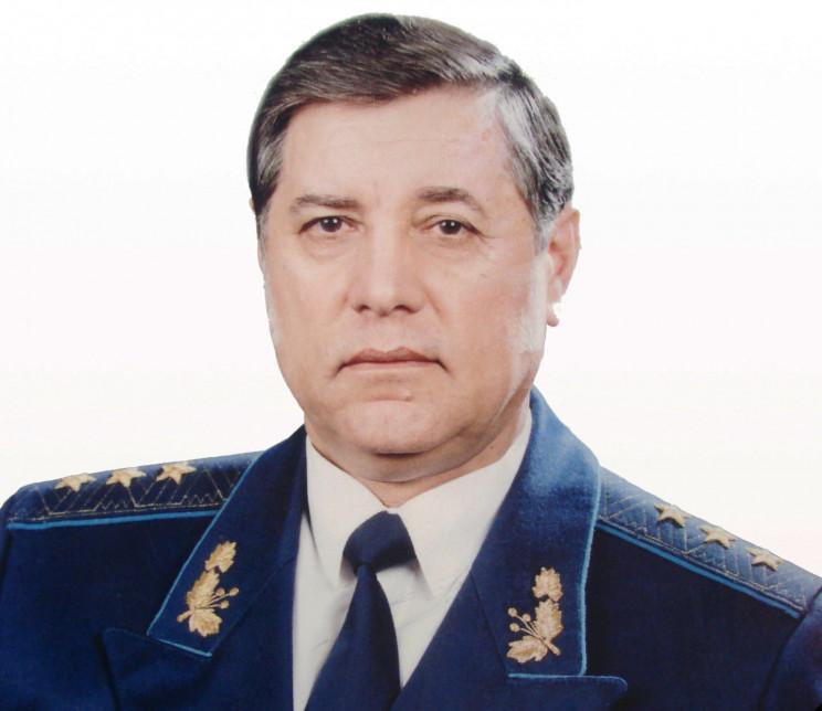 Помер почесний громадянин Вінниці…