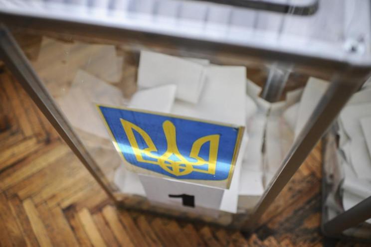 Махінації зі зміною адреси голосування:…
