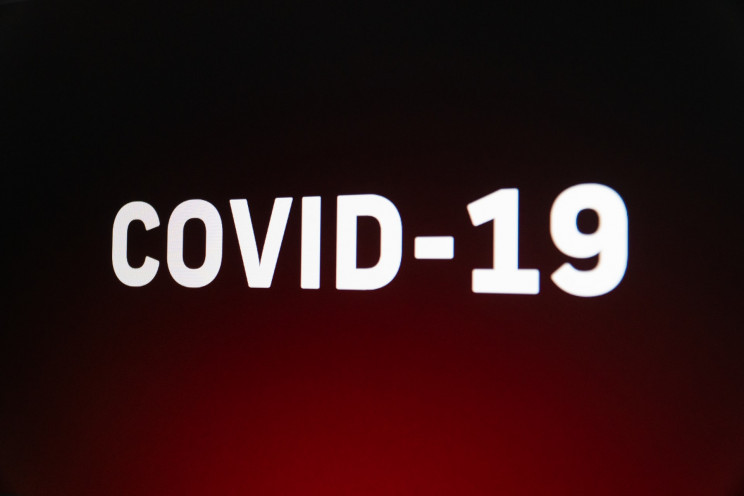 У Севастополі від COVID-19 лікуються пон…