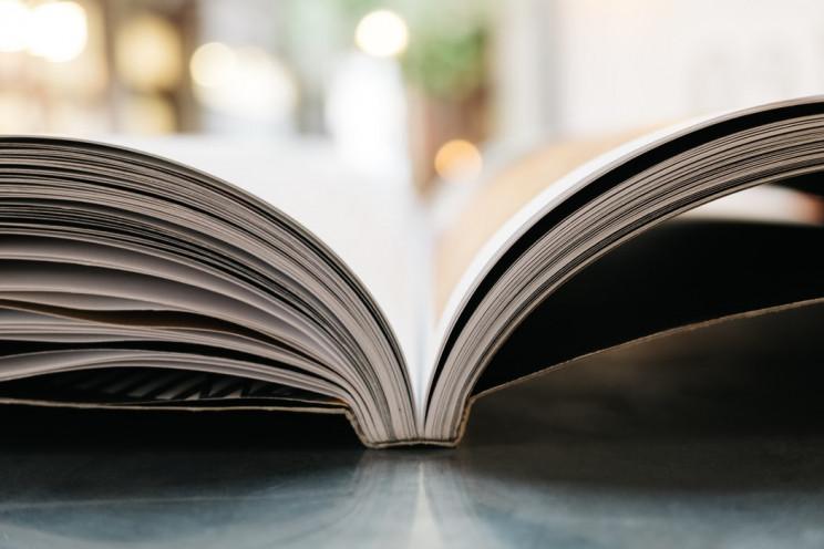 Книги о Донбассе: Пять печатных изданий,…