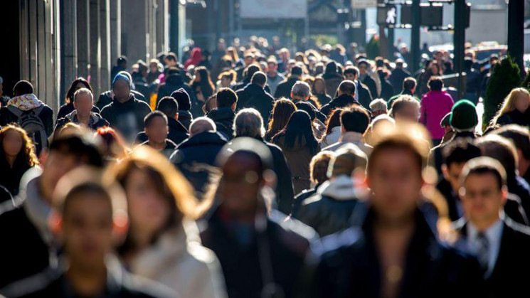Населення Херсонщини скоротилося на сім…