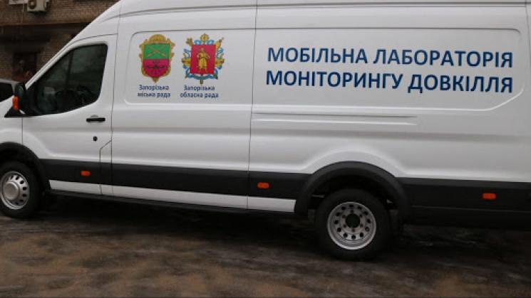 У Запоріжжі подовжили ремонт мобільної л…