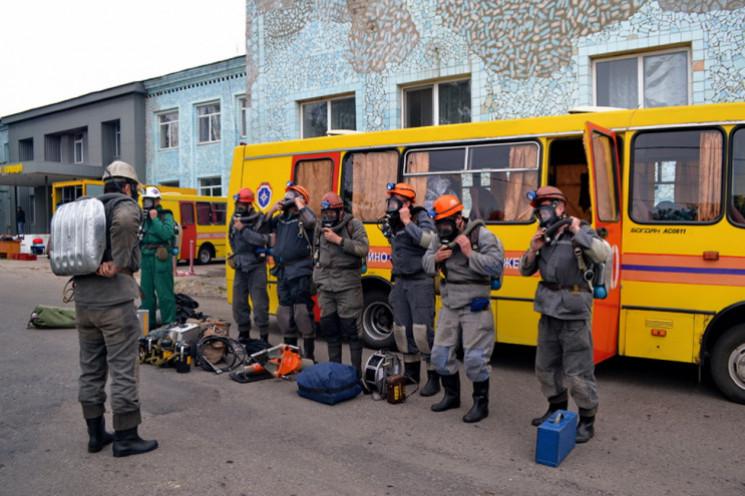 """У """"ДНР"""" знайшли тіла ще двох шахтарів, п…"""