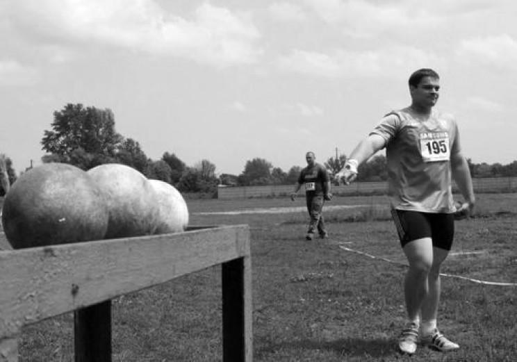 Відомий український спортсмен помер в 27…