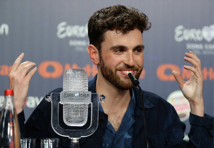 Скандал на Євробаченні-2019: Чи скасують…