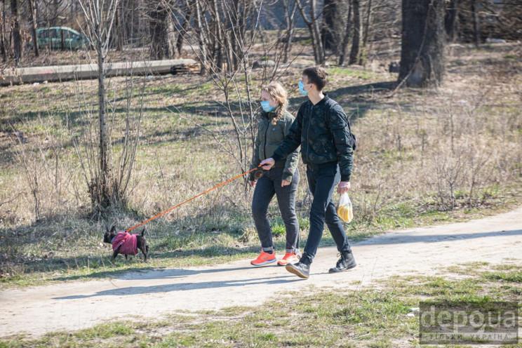 Коронавірус не здається: У Києві захворі…