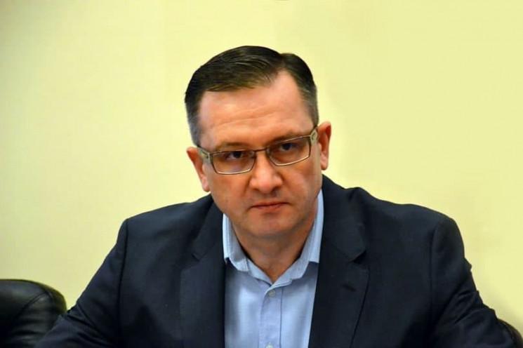 """В """"Слуге народа"""" окрестили экс-чиновника…"""