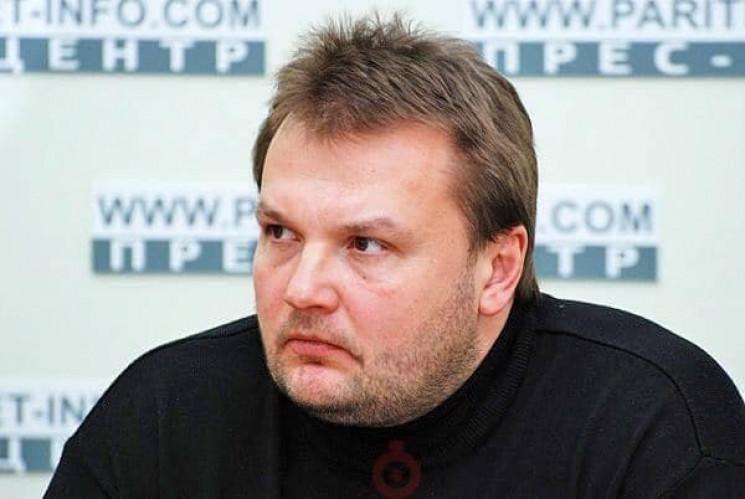 Вадим Денисенко: Милованов завжди виступ…