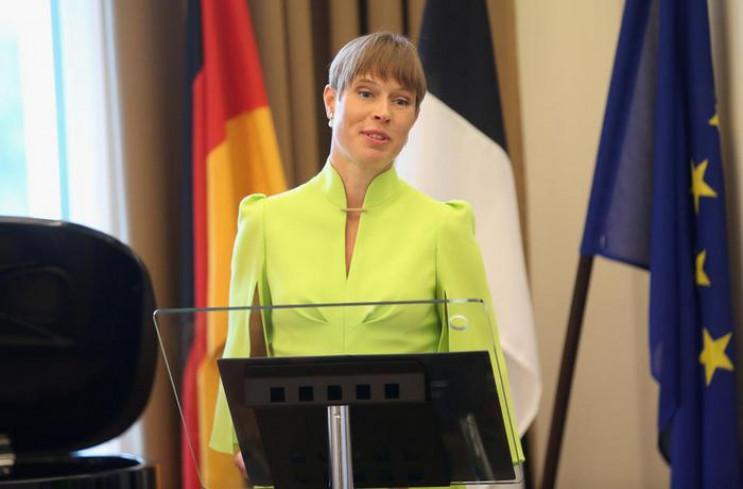В Естонії звільнили міністра освіти, бо…