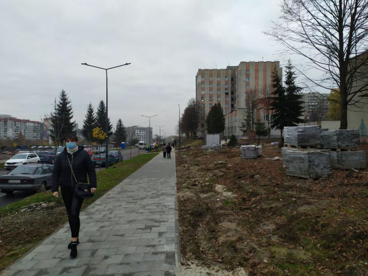 Як у Львові за три місяці змінилася вули…