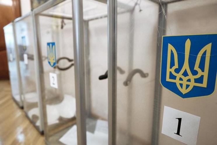 Повторні вибори на Запоріжжі: Всі виборч…