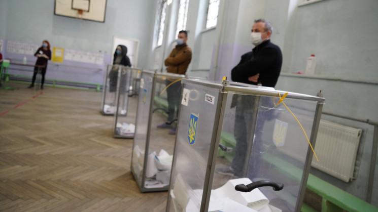 Львівська поліція отримала 7 повідомлень…