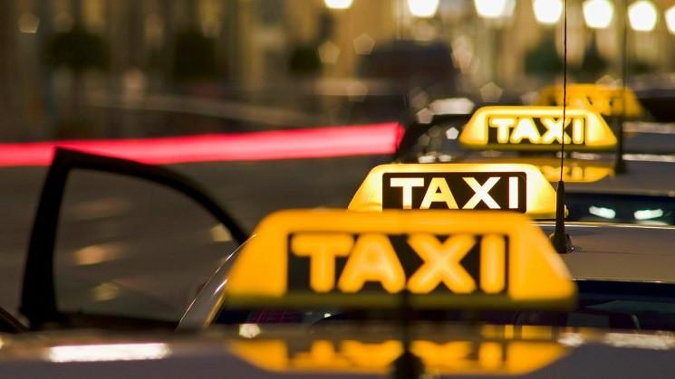 Бесплатное такси для избирателей: В Нико…