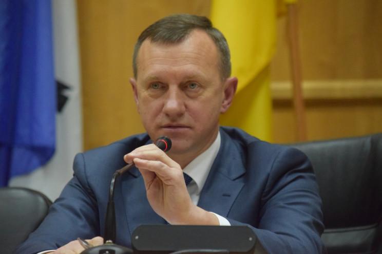 Официально: Андриив побеждает на выборах…