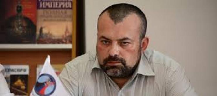 У Донецьку нецензурщиною пописали авто в…
