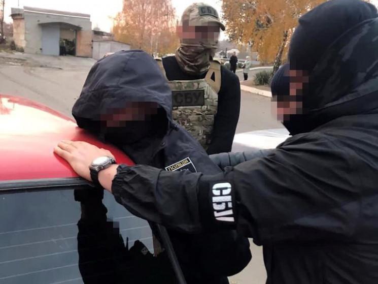 У Запорізькій області поліцейський погор…
