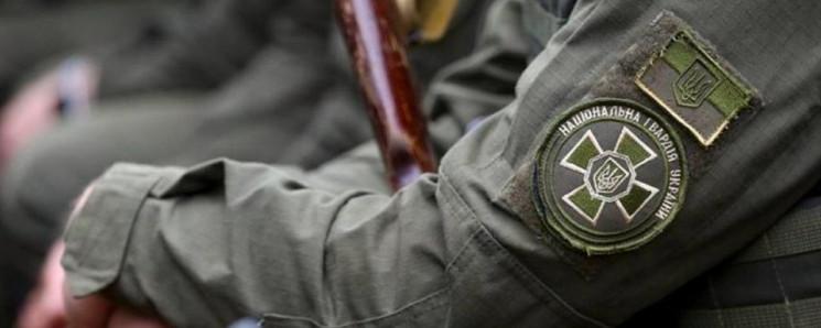 На Вінниччині офіцера-нацгвардійця підоз…