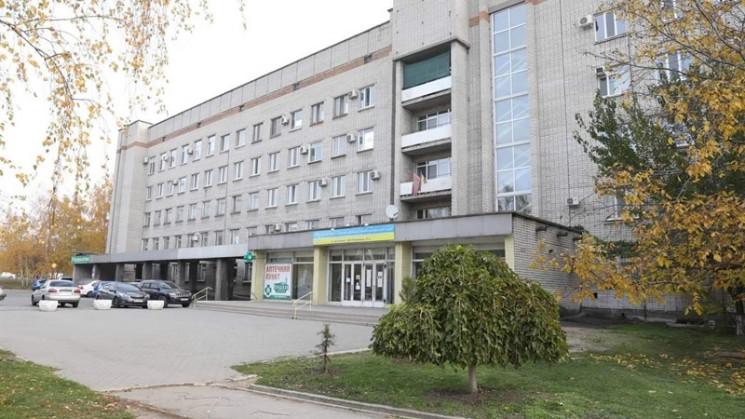 Міську лікарню Запоріжжя планують повніс…