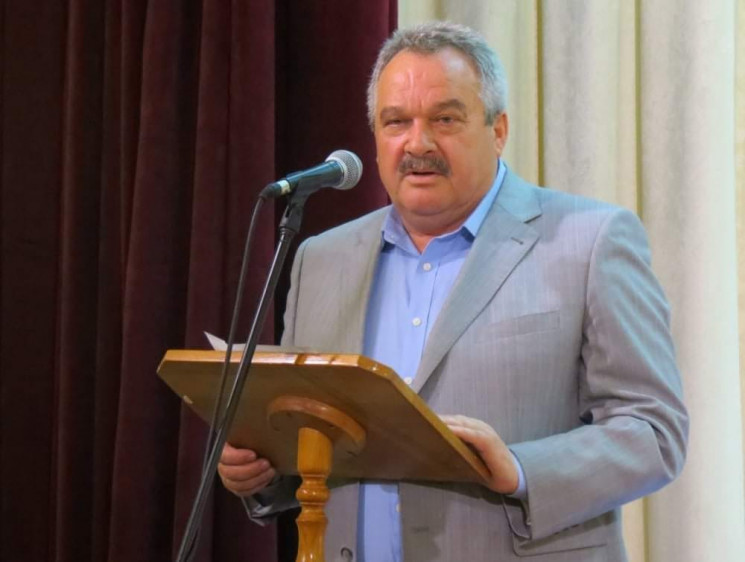 На Львівщині обрали голову Дрогобицької…