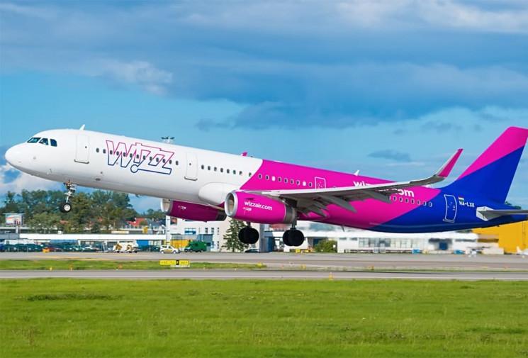 Wizz Air переніс відновлення рейсів за ч…