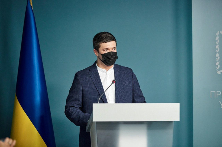 Федоров похвастался, что более 5 млн укр…
