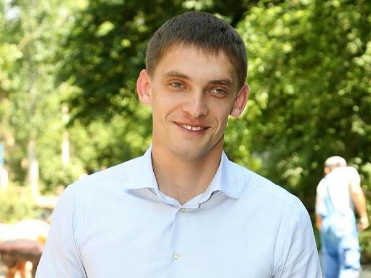Избранный мэром Мелитополя Федоров покин…
