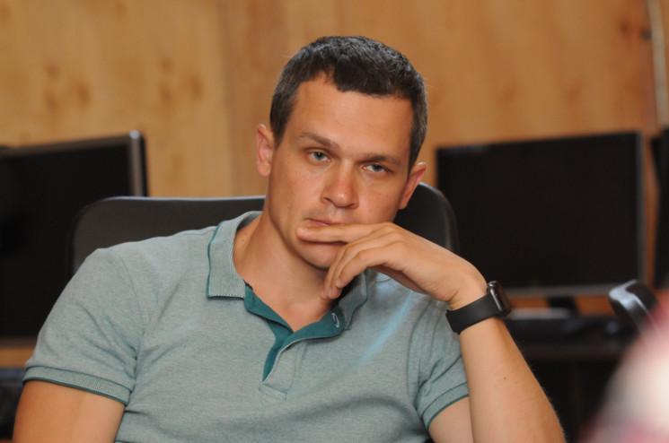 Зеленский подписал указ об увольнении Ку…
