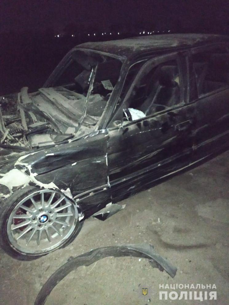 В Одесі сталась смертельна аварія: Автом…