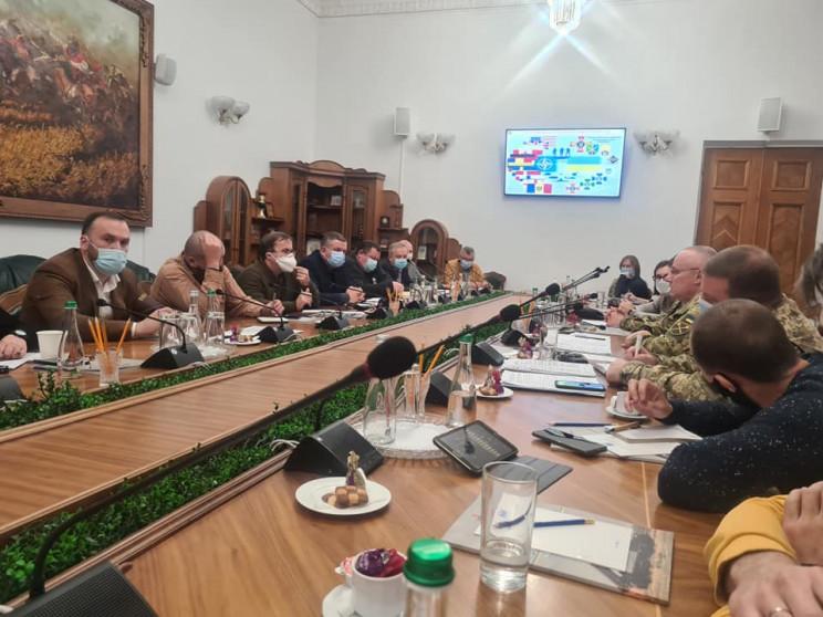 Хомчак підтвердив згортання реформи харч…