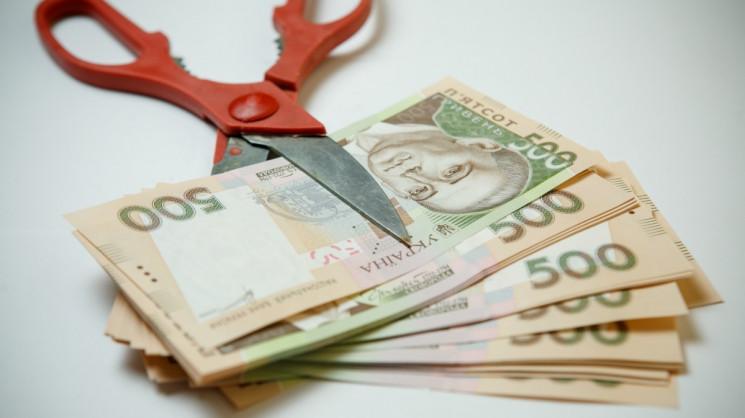 В 2020 году бюджет Херсонской области по…