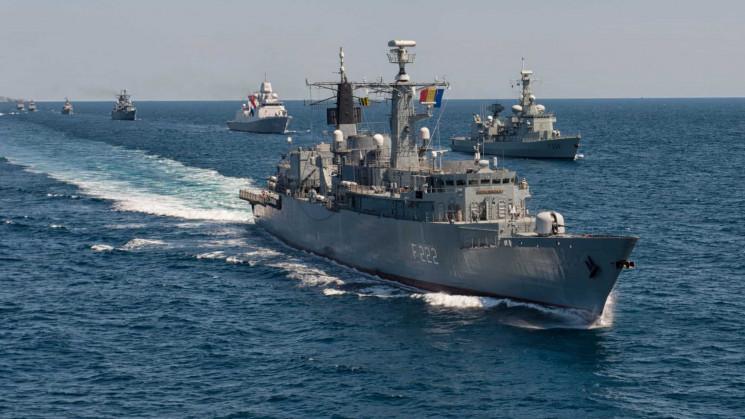 Украина присоединится к программе НАТО S…