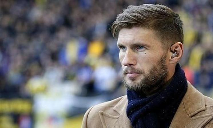 Бывший футболист сборной Украины объясни…