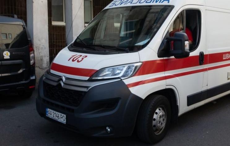 """Як правильно викликати """"швидку"""": Українц…"""
