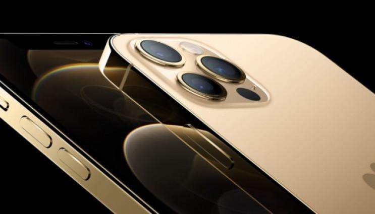 Стало відомо, яка собівартість iPhone 12…