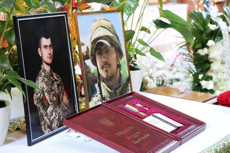 На Львівщині відкриють меморіальну дошку…