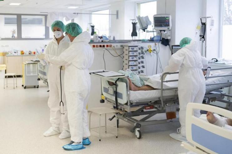 Коронавірус атакує людство: У світі зафі…