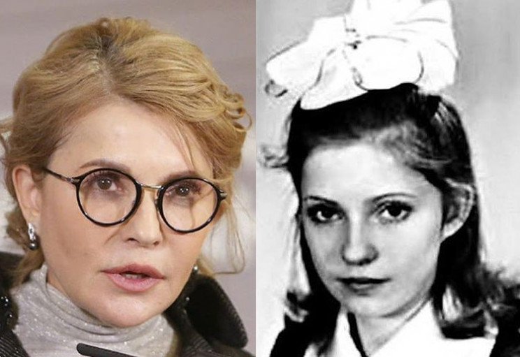 У Тимошенко – новий образ: Як політикиня…