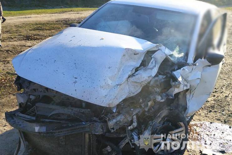 У двох ДТП на Тернопільщині травмувалося…