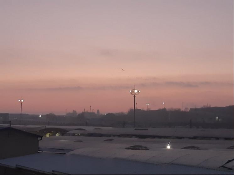 На вихідних в Одесі не працюватимуть мар…